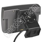 Click for larger view of the Garmin StreetPilot 7200/7500 Cradle reconnected