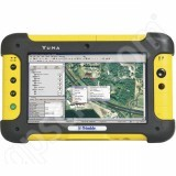 Trimble Yuma Tablet Computer 80GB SSD with Extended Battery Yellow