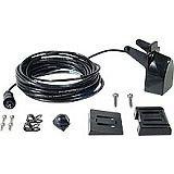 Garmin Single Freq Transducer Depth Plastic 20
