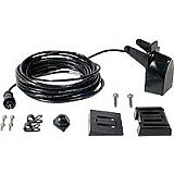 Garmin Single Freq Transducer Depth Temp Plastic 20