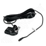 Garmin Dual Beam Transom Transducer Depth Temp Plastic