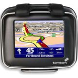 TomTom Rider 2nd Edition Motorcycle GPS