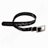 Garmin TT 10 Black Collar Strap