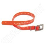 Garmin TT 10 Orange Collar Strap