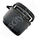 TomTom ONE case with strap
