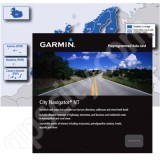 Garmin nuMaps Onetime UPDATE City Navigator NT Europe 2011