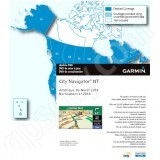 Garmin UPDATE City Navigator NT 2011 North America DVD for Kenwood