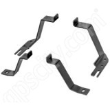 RAM Mount Vehicle Console Mount Leg Kit Chevrolet Tahoe
