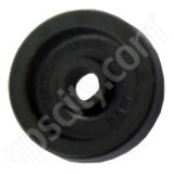RAM Mount Thick Black Washer 2 inch OD RPR-WASH372037