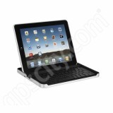 Zagg iPad Zaggmate with Keyboard and Aluminum Cover