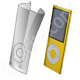 Zagg invisibleSHIELD Apple iPod Nano Full Body Protector