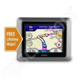 Garmin Zumo 220 with Lifetime Map Updates