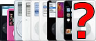 Apple iPod, iPad and iPhone Identify Page