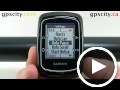 garmin edge 200: tones