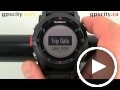 garmin fenix: data reset