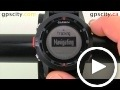 garmin fenix: data page setup
