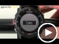 garmin fenix: geocaching settings