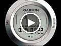 garmin forerunner 405: quick run