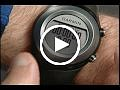 garmin forerunner 405: interval workouts