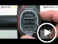garmin forerunner 60: virtual partner