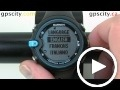 garmin swim: language settings