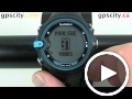 garmin swim: pool size setup