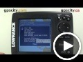 lowrance elite 5: firmware version