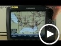 Lowrance Navionics Platinum Maps Video