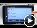 Garmin nuvi 2797LMT: Display Settings Videos