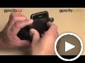 ram x-grip cradle: apple iphone series mount (ram-hol-un7bu)