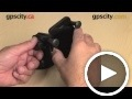 ram x-grip cradle: apple iphone 5 mount (ram-hol-un7bu)