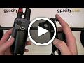 Garmin Rino 500 Series Bike Mount (010-10573-00) Video