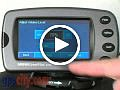 garmin streetpilot 2730: tools and xm radio