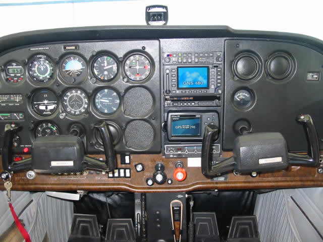 Aviation Gps And Mount Photos And Articles