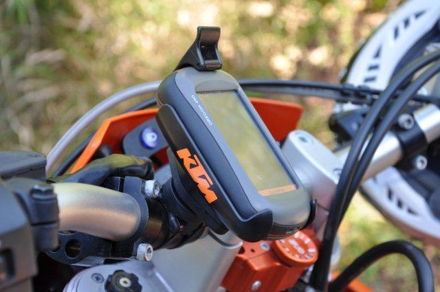 Garmin Oregon 450 And Ram Mount Gallery Article