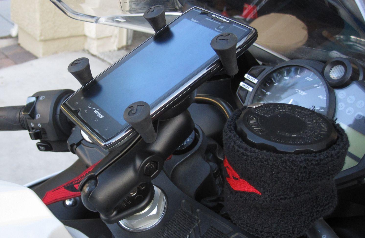 Best Yamaha R Ram Mount