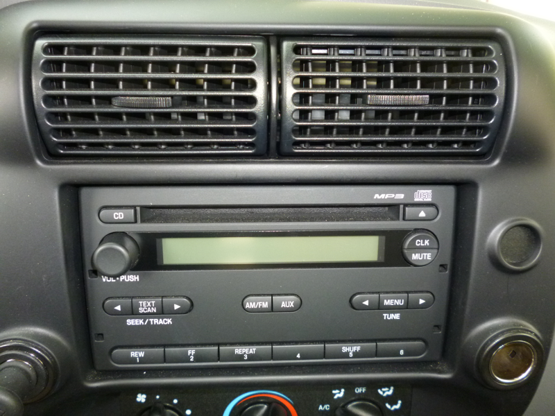 ford ranger xm radio  ford  tractor engine and wiring diagram