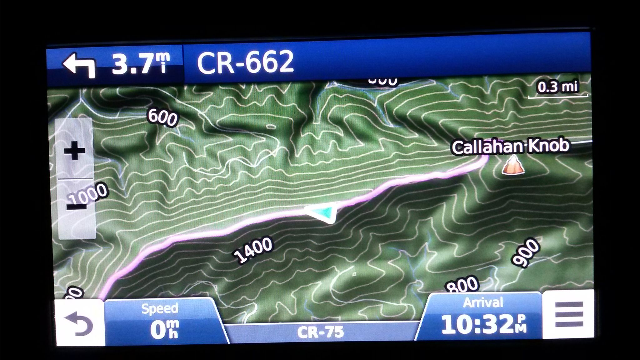 Garmin Topographic Map.Garmin 24k Topo Map Appearence Gallery Article