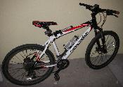 Cannondale F7 Mountain Bike