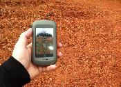 Mars on Earth Cache
