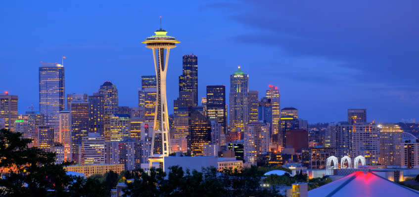 RAM Mounts/NPI is headquartered in beautiful Seattle, Washington