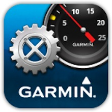 Garmin Mechanic App