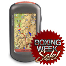 Garmin Oregon 450 Rugged GPS